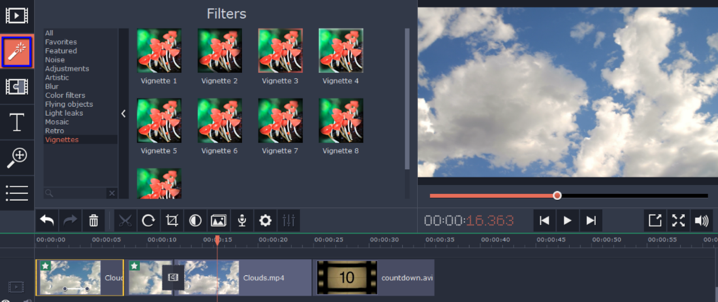 Best Video Editing Software for Mac – Video Editor Software
