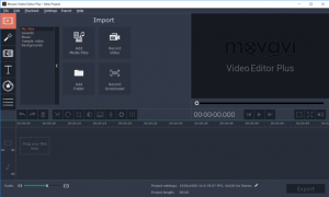 Top 5 Video Editing Software for Windows 10 – Video Editor